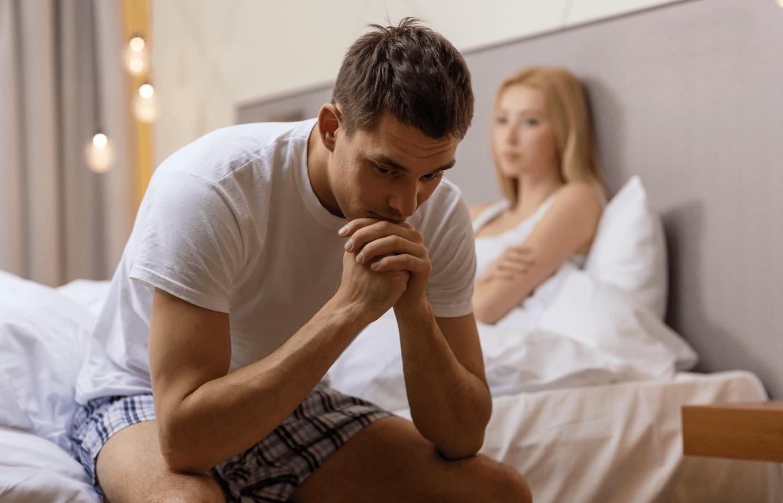 С чем связано нарушение потенции и как бороться с недугом