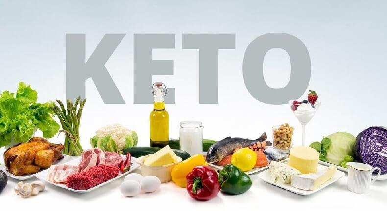 Что можно есть на кето-диете