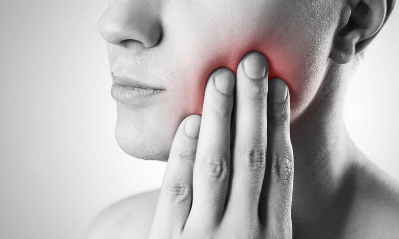 Невралгия лица симптомы