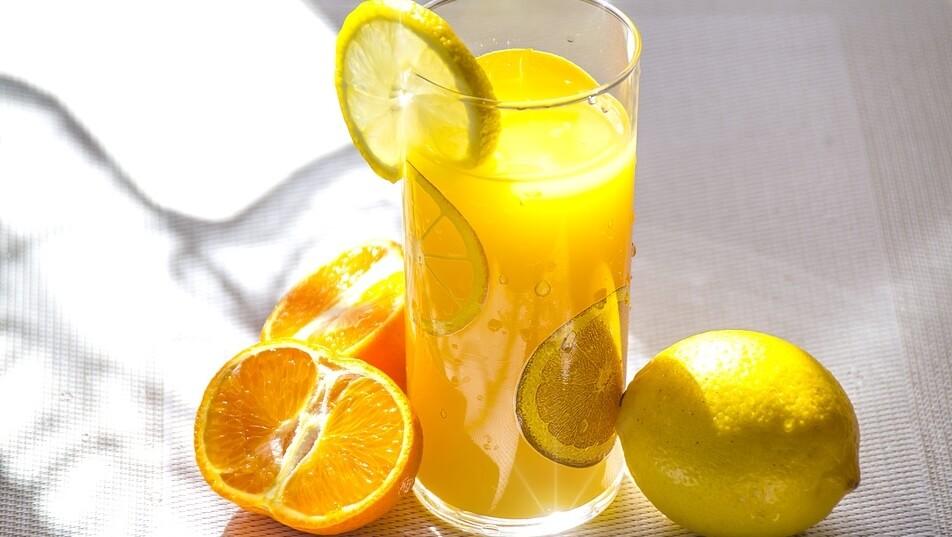 Дозировка витамина C для детей