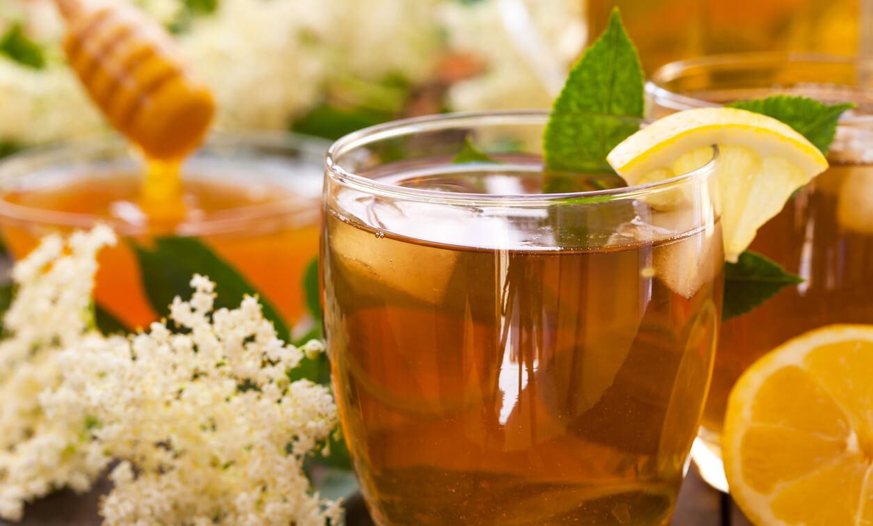 Народные рецепты от простуды