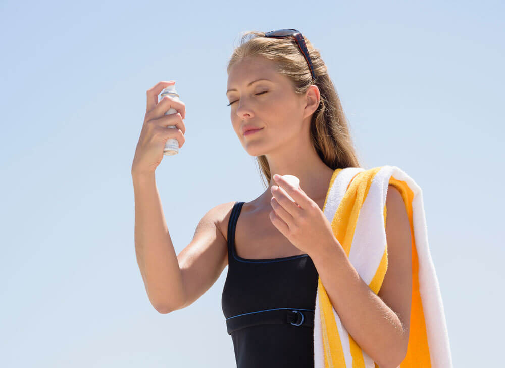 Как выбрать термальную воду
