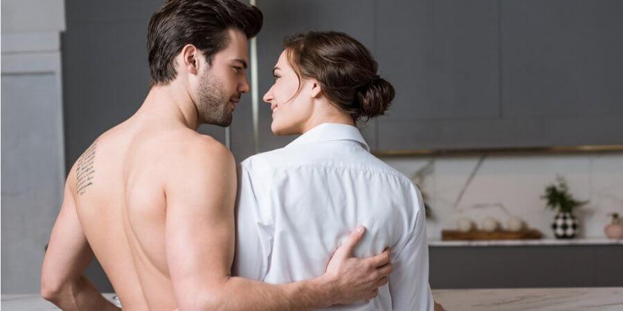 Почему снижается либидо у мужчин