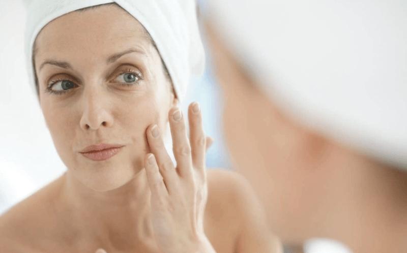 Правила ухода за кожей лица