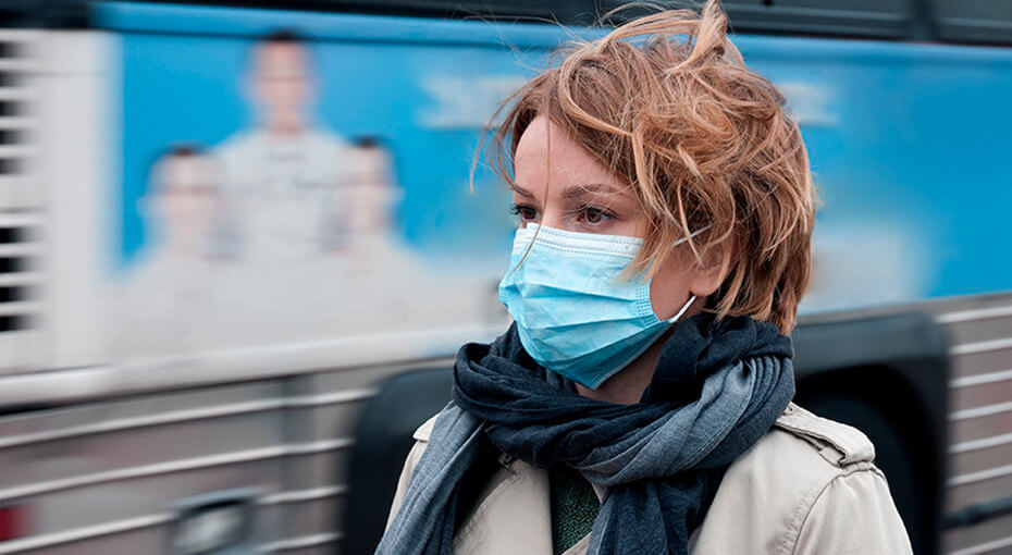 Сколько носить медицинскую маску