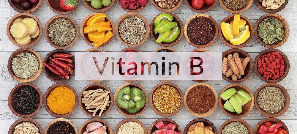 Витамины группы b: польза, свойства, применение